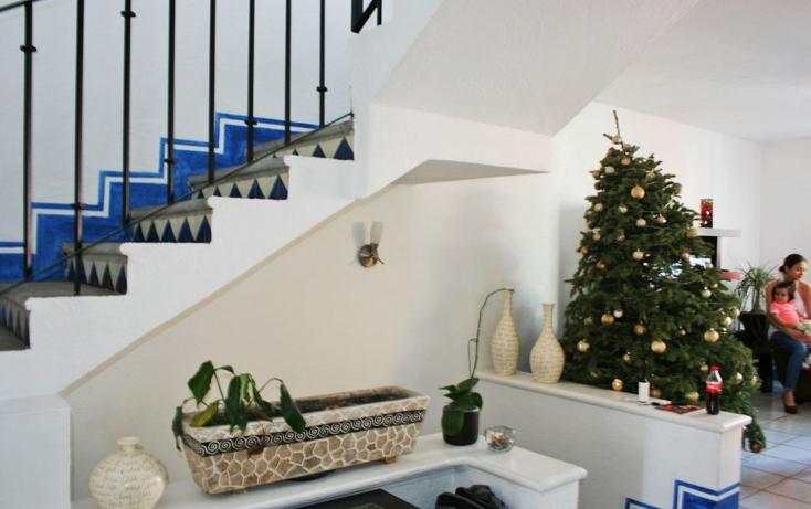 Foto de casa en condominio en venta en  , burgos bugambilias, temixco, morelos, 1636108 No. 20