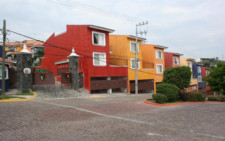 Foto de casa en condominio en venta en  , burgos bugambilias, temixco, morelos, 1636108 No. 25