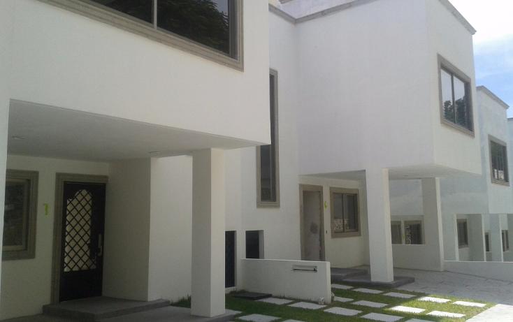 Foto de casa en venta en  , burgos bugambilias, temixco, morelos, 1639858 No. 01