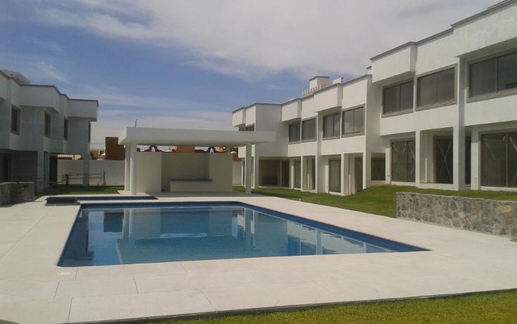Foto de casa en venta en  , burgos bugambilias, temixco, morelos, 1639858 No. 02