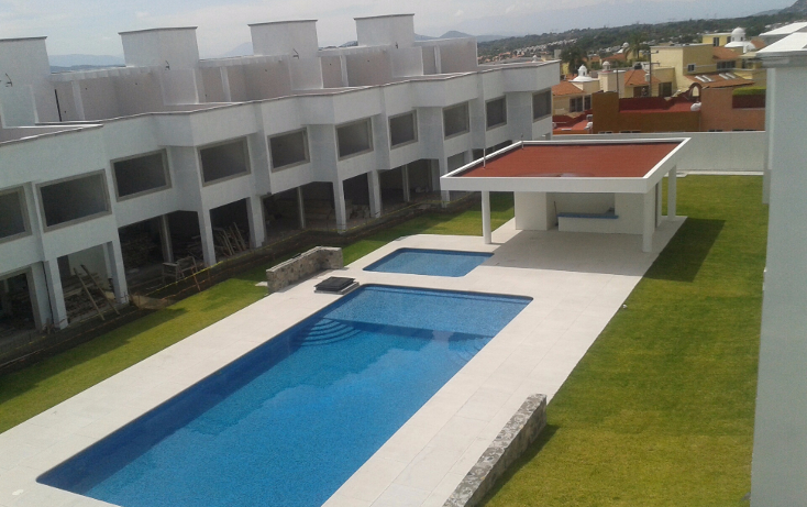 Foto de casa en venta en  , burgos bugambilias, temixco, morelos, 1639858 No. 03