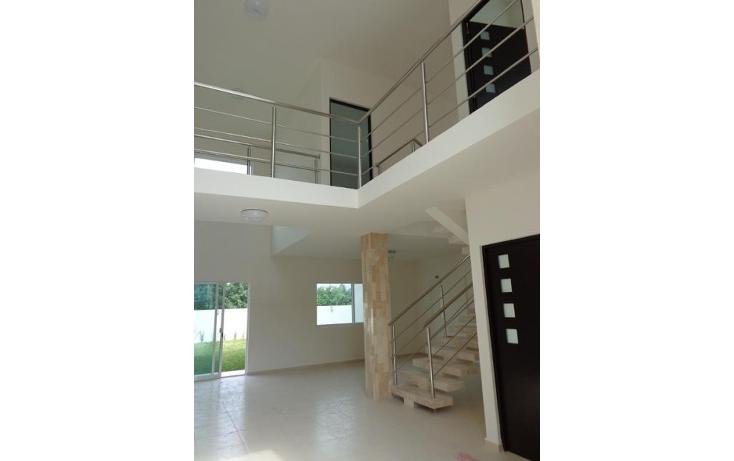 Foto de casa en venta en  , burgos bugambilias, temixco, morelos, 1644056 No. 06