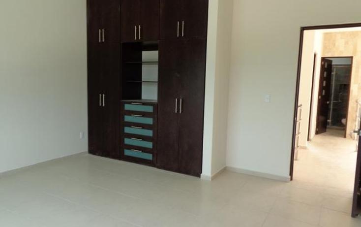 Foto de casa en venta en  , burgos bugambilias, temixco, morelos, 1644056 No. 21