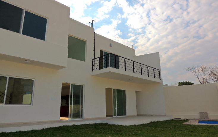 Foto de casa en venta en  , burgos bugambilias, temixco, morelos, 1645670 No. 02