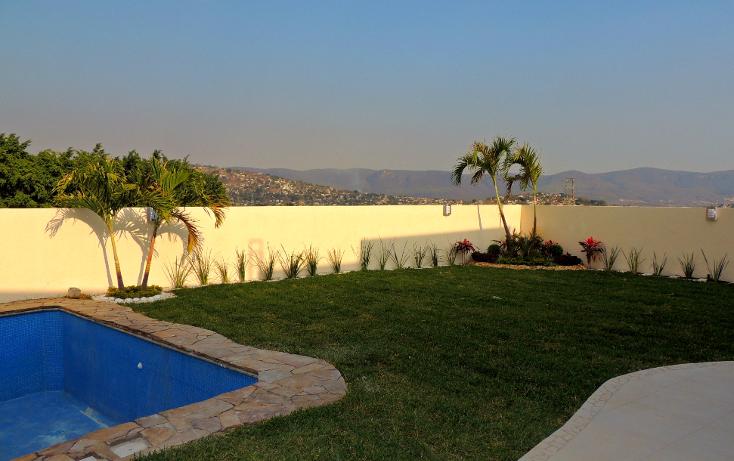 Foto de casa en venta en  , burgos bugambilias, temixco, morelos, 1645670 No. 03