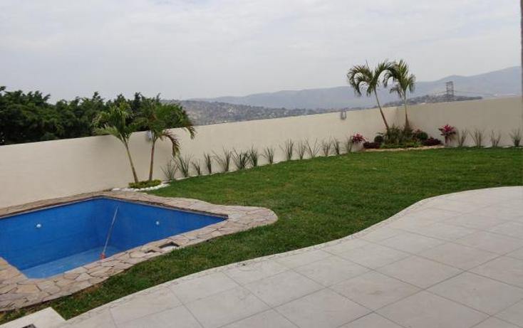 Foto de casa en venta en  , burgos bugambilias, temixco, morelos, 1645698 No. 03