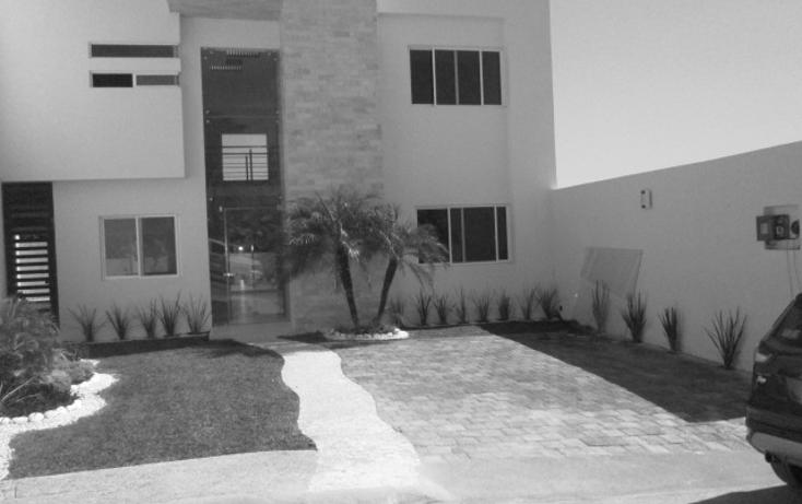Foto de casa en venta en  , burgos bugambilias, temixco, morelos, 1664946 No. 01