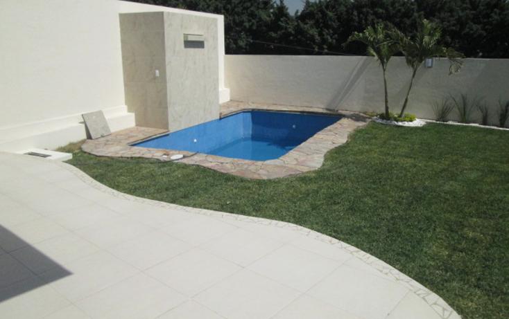 Foto de casa en venta en  , burgos bugambilias, temixco, morelos, 1664946 No. 02