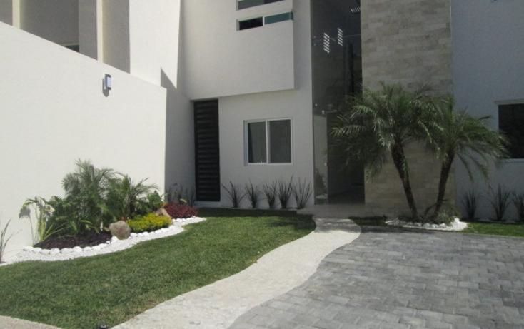 Foto de casa en venta en  , burgos bugambilias, temixco, morelos, 1668120 No. 01