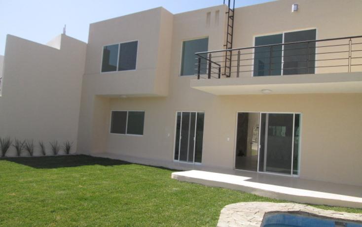 Foto de casa en venta en  , burgos bugambilias, temixco, morelos, 1668120 No. 02