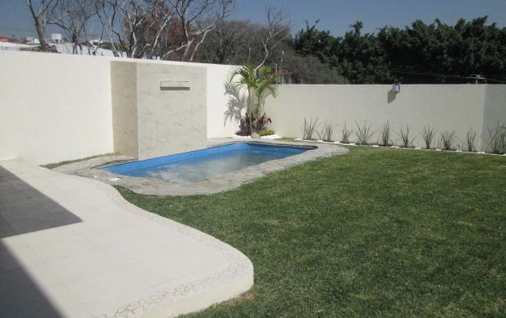 Foto de casa en venta en  , burgos bugambilias, temixco, morelos, 1668120 No. 03