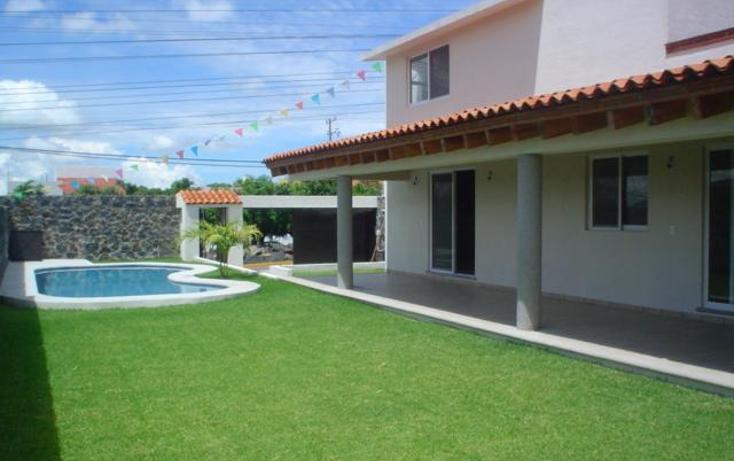 Foto de casa en venta en  , burgos bugambilias, temixco, morelos, 1674078 No. 02