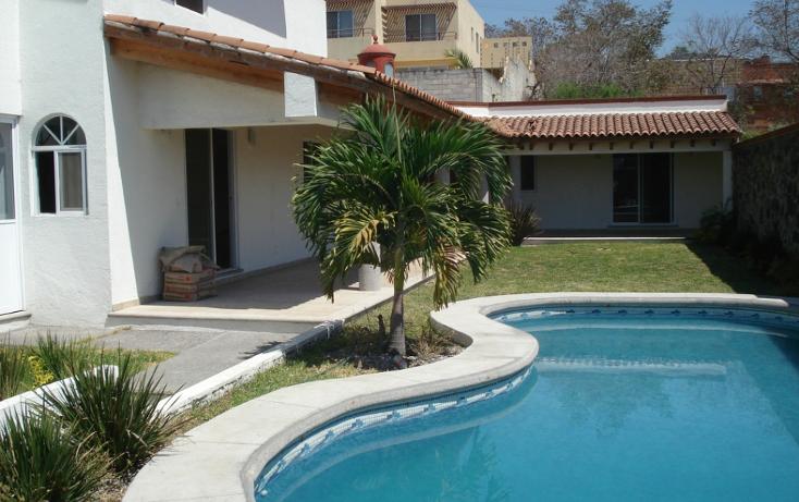 Foto de casa en venta en  , burgos bugambilias, temixco, morelos, 1674078 No. 03