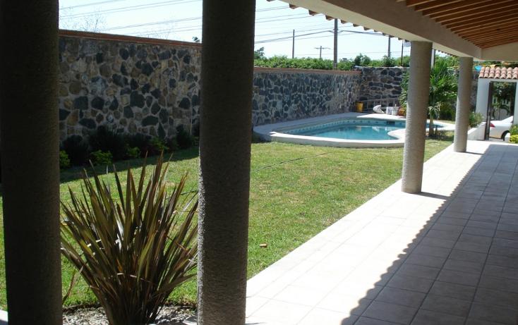 Foto de casa en venta en  , burgos bugambilias, temixco, morelos, 1674078 No. 07