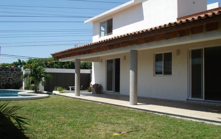Foto de casa en venta en  , burgos bugambilias, temixco, morelos, 1674078 No. 27