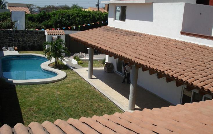 Foto de casa en venta en  , burgos bugambilias, temixco, morelos, 1674078 No. 28