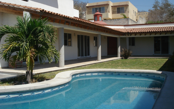 Foto de casa en venta en  , burgos bugambilias, temixco, morelos, 1674078 No. 29