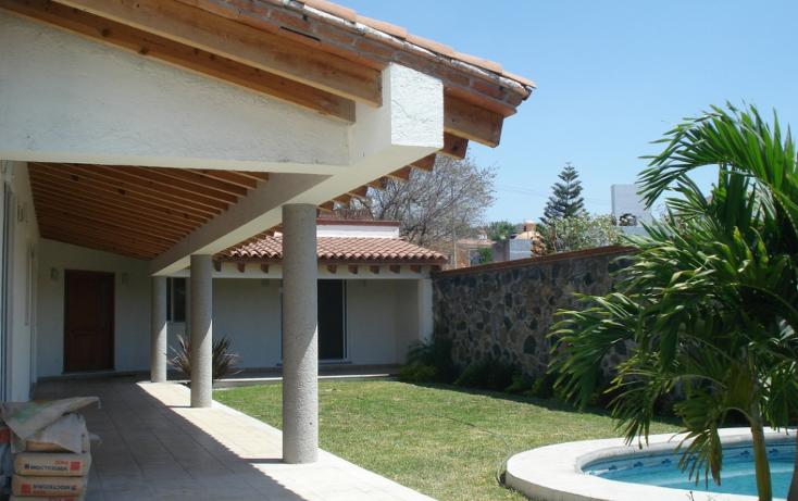 Foto de casa en venta en  , burgos bugambilias, temixco, morelos, 1674078 No. 30