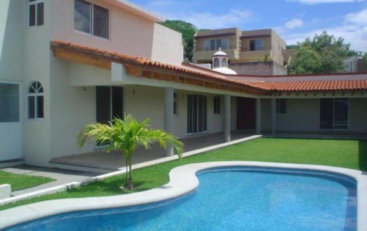 Foto de casa en venta en  , burgos bugambilias, temixco, morelos, 1685760 No. 01