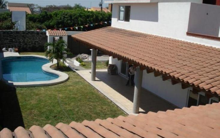 Foto de casa en venta en  , burgos bugambilias, temixco, morelos, 1685760 No. 03
