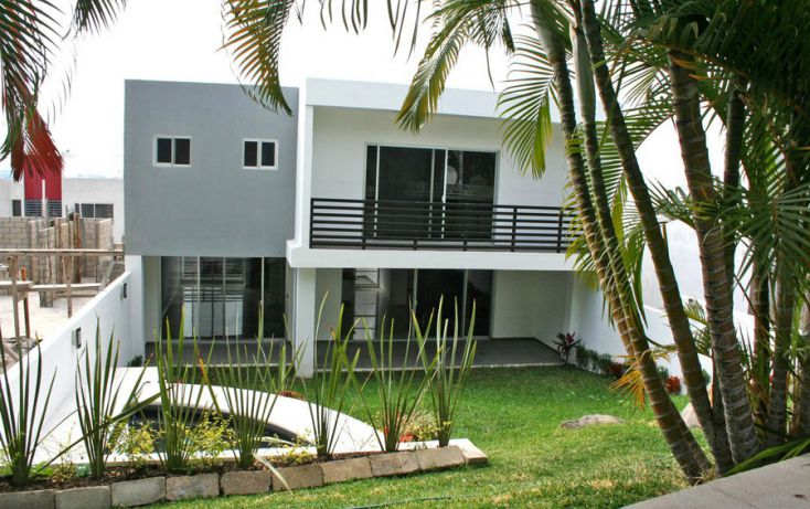 Foto de casa en condominio en venta en, burgos bugambilias, temixco, morelos, 1718700 no 08