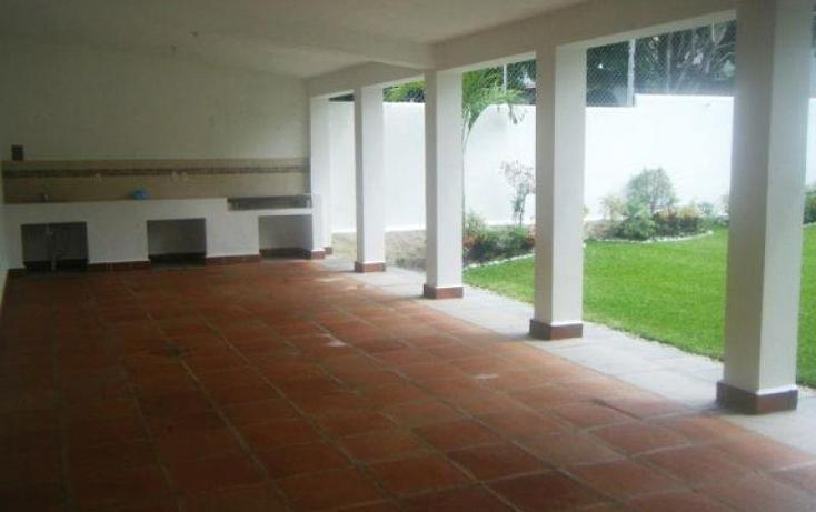Foto de casa en venta en s/n , burgos bugambilias, temixco, morelos, 1818612 No. 03