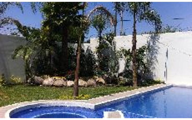 Foto de casa en venta en  , burgos bugambilias, temixco, morelos, 1831172 No. 16
