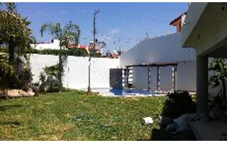 Foto de casa en venta en  , burgos bugambilias, temixco, morelos, 1831448 No. 03