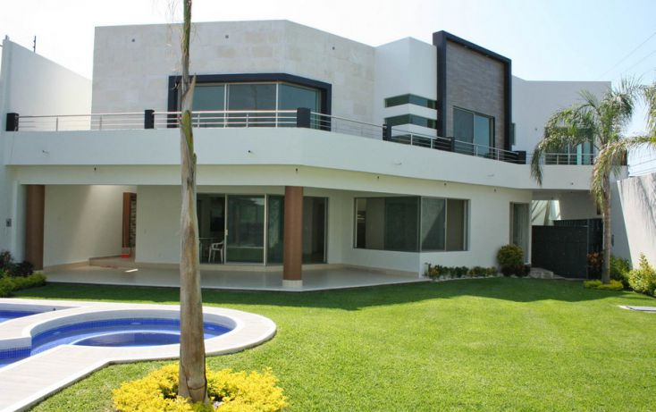 Foto de casa en venta en, burgos bugambilias, temixco, morelos, 1851644 no 01