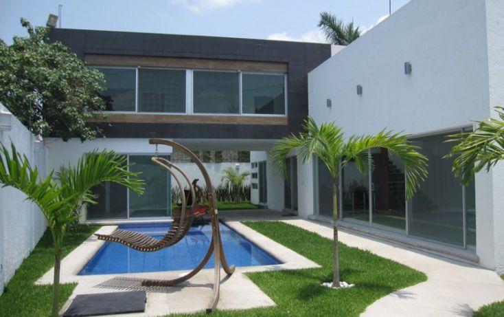 Foto de casa en venta en, burgos bugambilias, temixco, morelos, 1856038 no 01
