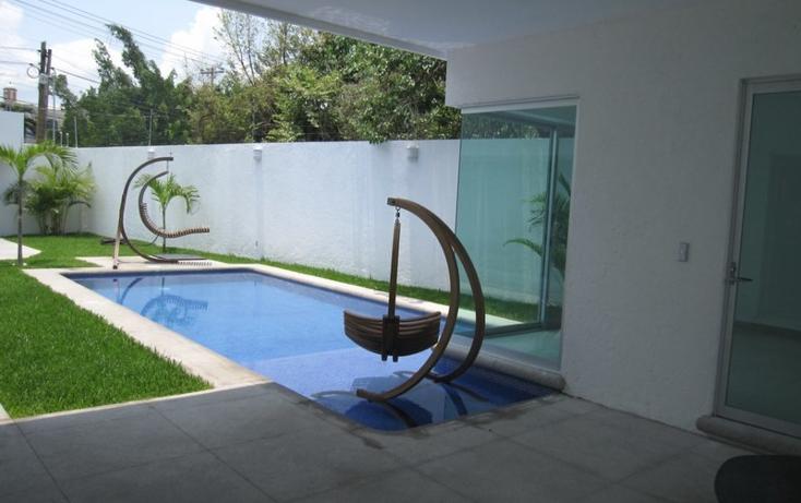 Foto de casa en venta en  , burgos bugambilias, temixco, morelos, 1856038 No. 02