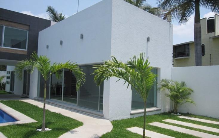 Foto de casa en venta en  , burgos bugambilias, temixco, morelos, 1856038 No. 03