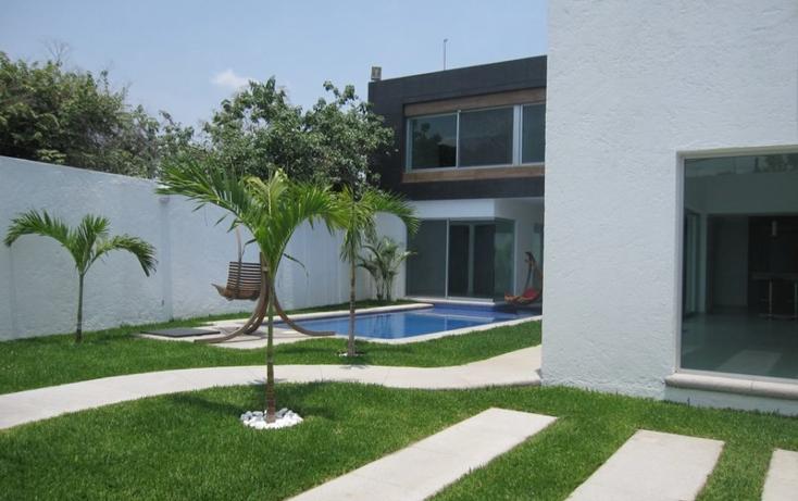 Foto de casa en venta en  , burgos bugambilias, temixco, morelos, 1856038 No. 04