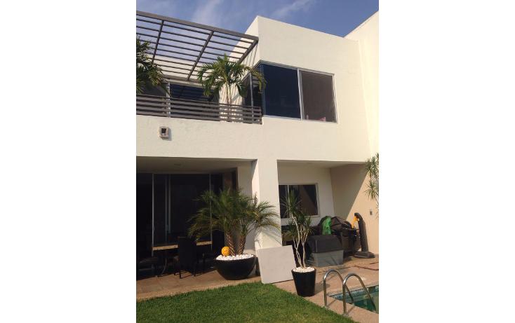 Foto de casa en venta en  , burgos bugambilias, temixco, morelos, 2019330 No. 01