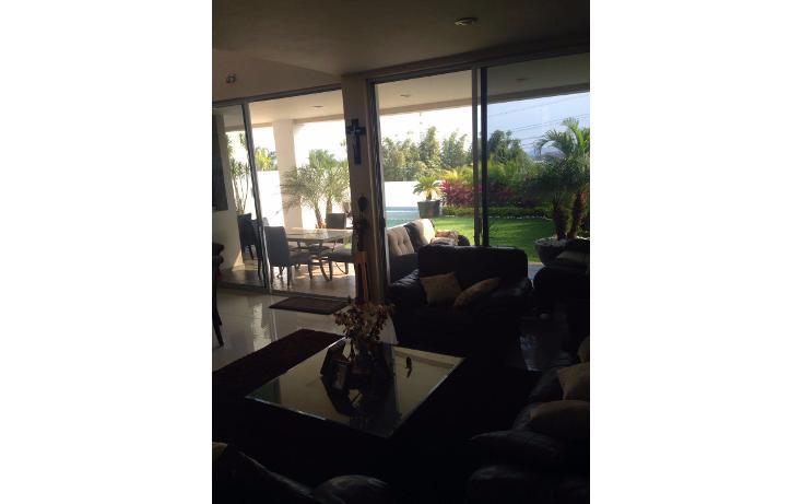 Foto de casa en venta en  , burgos bugambilias, temixco, morelos, 2019330 No. 05