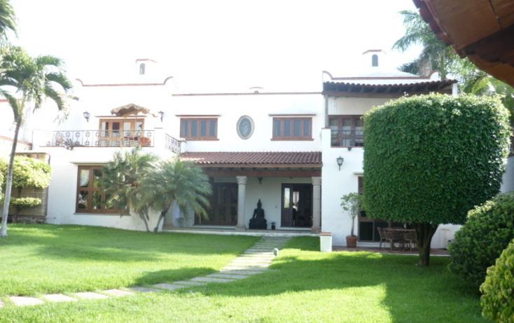 Foto de casa en venta en  , burgos bugambilias, temixco, morelos, 2021435 No. 03
