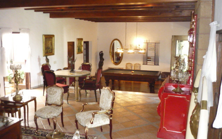 Foto de casa en venta en  , burgos bugambilias, temixco, morelos, 2021435 No. 14