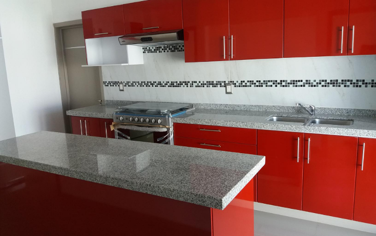 Foto de casa en venta en  , burgos bugambilias, temixco, morelos, 2028688 No. 05