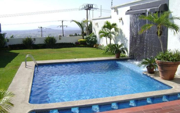 Foto de casa en venta en  , burgos bugambilias, temixco, morelos, 372612 No. 02