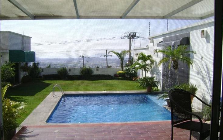 Foto de casa en venta en  , burgos bugambilias, temixco, morelos, 372612 No. 03