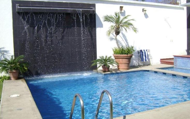 Foto de casa en venta en  , burgos bugambilias, temixco, morelos, 372612 No. 04