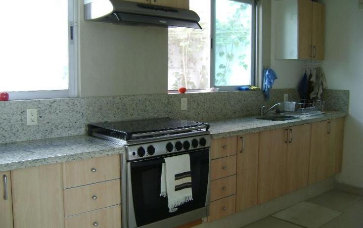 Foto de casa en venta en  , burgos bugambilias, temixco, morelos, 372612 No. 05