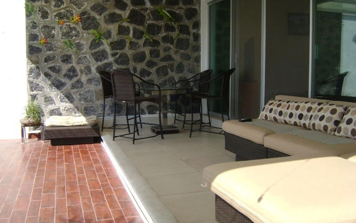 Foto de casa en venta en  , burgos bugambilias, temixco, morelos, 372612 No. 06