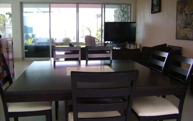 Foto de casa en venta en  , burgos bugambilias, temixco, morelos, 372612 No. 07