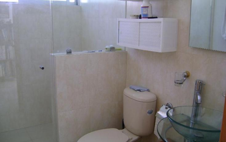 Foto de casa en venta en  , burgos bugambilias, temixco, morelos, 372612 No. 14