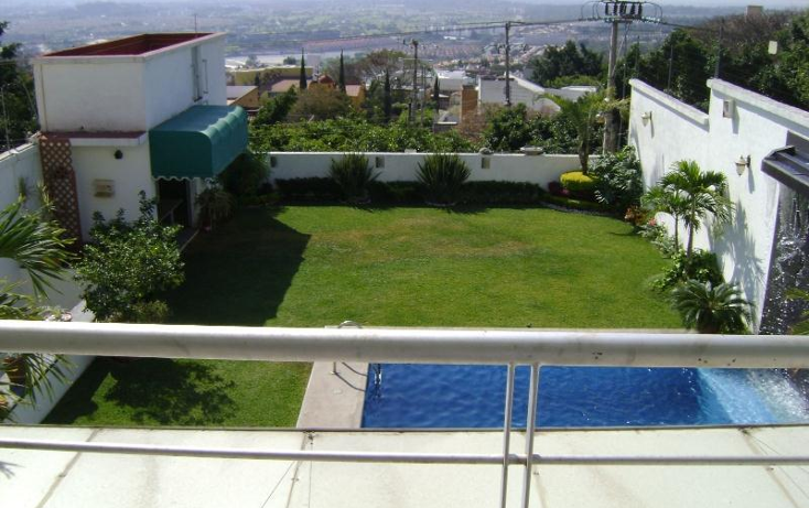 Foto de casa en venta en  , burgos bugambilias, temixco, morelos, 372612 No. 17