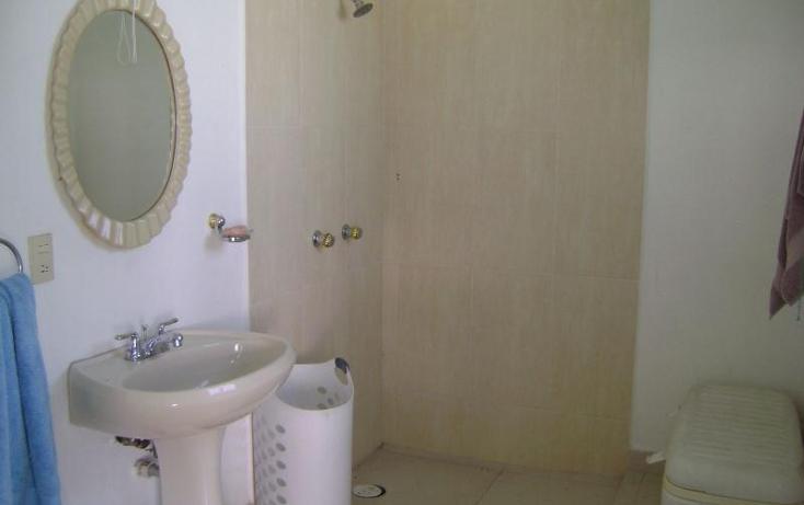 Foto de casa en venta en  , burgos bugambilias, temixco, morelos, 372612 No. 19