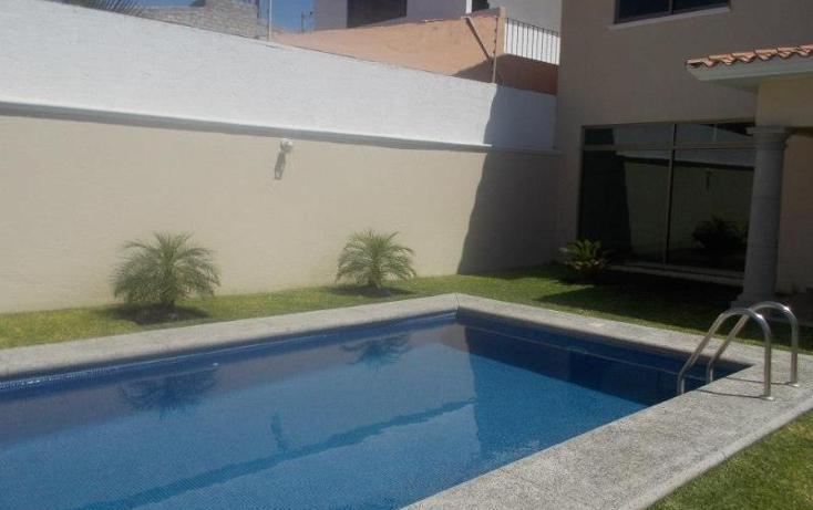 Foto de casa en venta en  , burgos bugambilias, temixco, morelos, 397295 No. 02