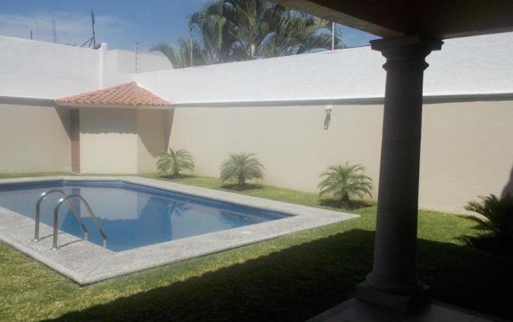 Foto de casa en venta en  , burgos bugambilias, temixco, morelos, 397295 No. 03