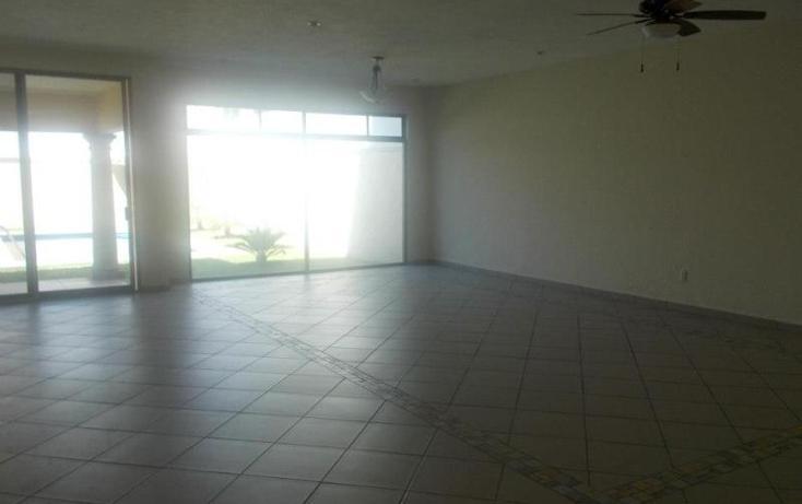 Foto de casa en venta en  , burgos bugambilias, temixco, morelos, 397295 No. 04